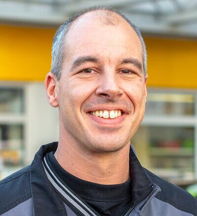 Jürgen Karlovits